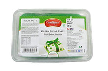 Load image into Gallery viewer, Casablanca Sugar Paste Green, 1 Kg - Bakersville Shop