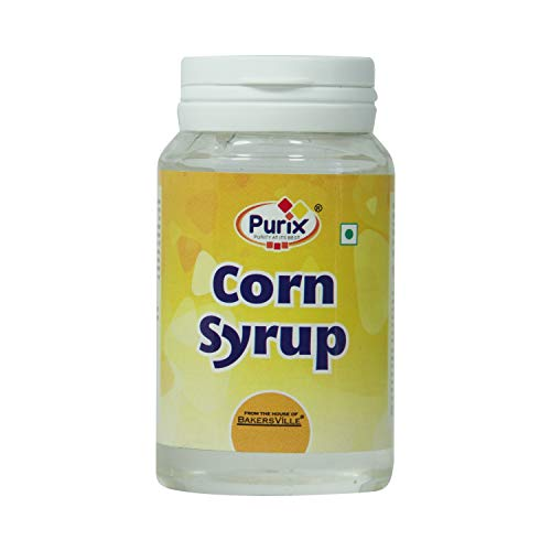 Purix Corn Syrup, 200g (Pack of 2) - Bakersville Shop