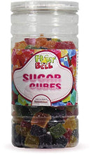 Load image into Gallery viewer, Fruit Bell Sugar Cubes, 1kg, 1000 g
