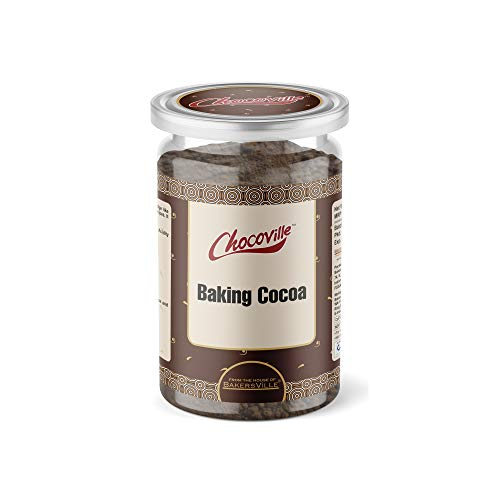 Chocoville Baking Cocoa, 150g, 150 g - Bakersville Shop