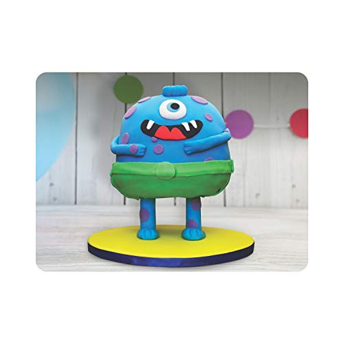 Finedecor Character Cake Stand (Reusable) - Fd 2827 - Bakersville Shop