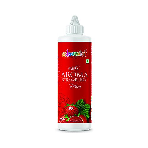 Colourmist Strawberry Aroma (200 g) - Bakersville Shop