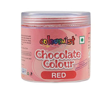Load image into Gallery viewer, Colourmist Chocolate Colour (Red), 25 Grams