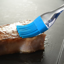 Load image into Gallery viewer, FineDecor Silicone Pastry And Basting Brush, Blue (FD 3057)