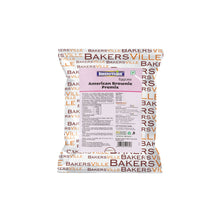 Load image into Gallery viewer, Bakersveggie Eggless American Brownie Premix, 400 gm - Bakersville Shop