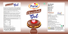 Load image into Gallery viewer, Purix Chocolate Gel Cold Glaze, 2.5 Kg (Ready to Use)