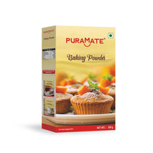Load image into Gallery viewer, Puramate Baking Powder, 100g