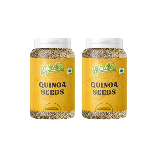 Natureale™ Quinoa Seeds, 75g (Pack of 2) - Bakersville Shop