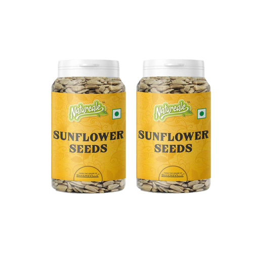 Natureale™ Sunflower Seeds, 75g (Pack of 2) - Bakersville Shop