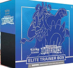 Pokemon TCG Battle Styles Elite Trainer Box