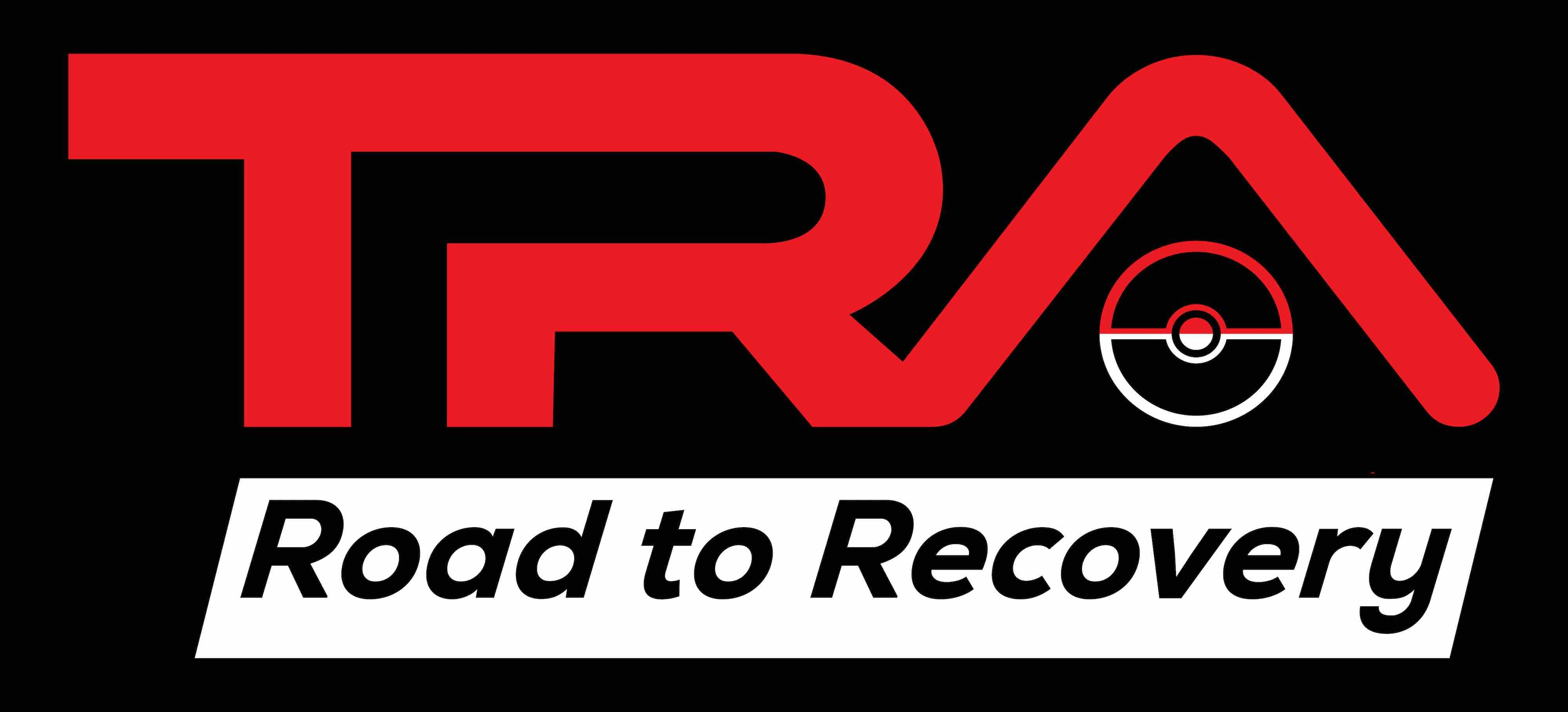 TRA Road To Recovery logo image