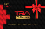 image of the TRA Collective Gift Card