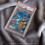 image of a card inside a PoG PSA MINT-FIT Graded Sleeve