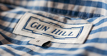 EXCLUSIVE TO GUN HILL
