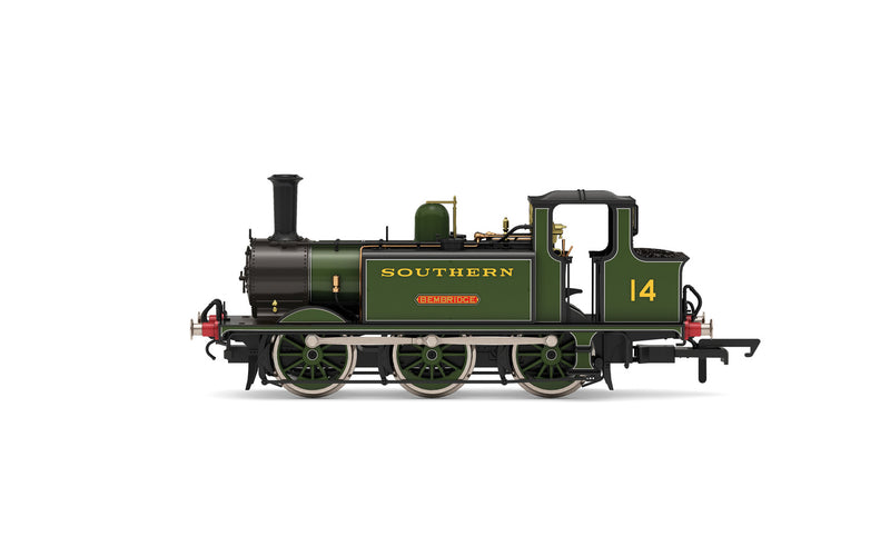Hornby Southern Railway Terrier Class Bembridge No. 14 - R3847