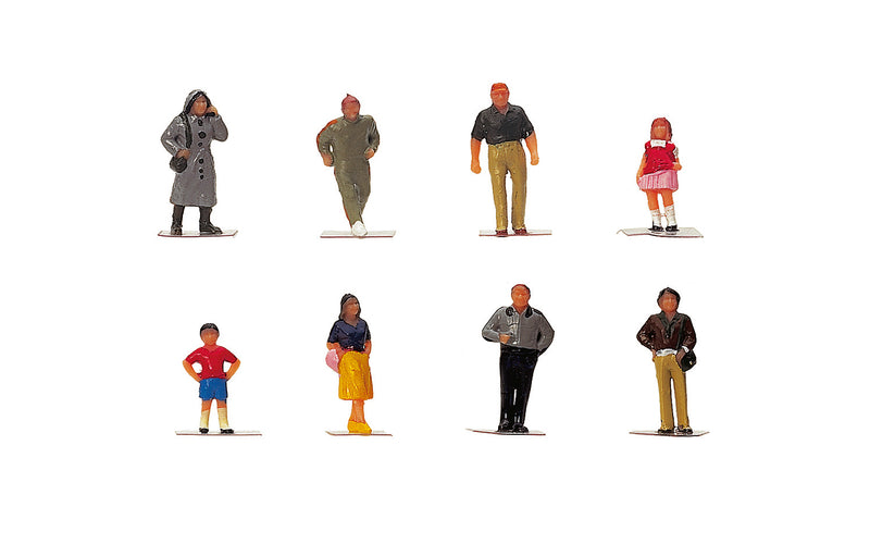 Hornby Town People - R7116