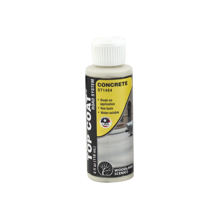Woodland Scenics Concrete Top Coat - ST1454