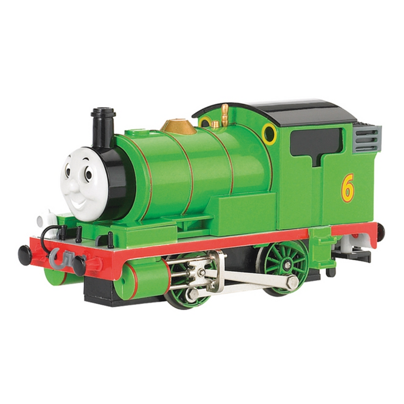 Bachmann Thomas & Friends Percy The Small Engine - 58742BE