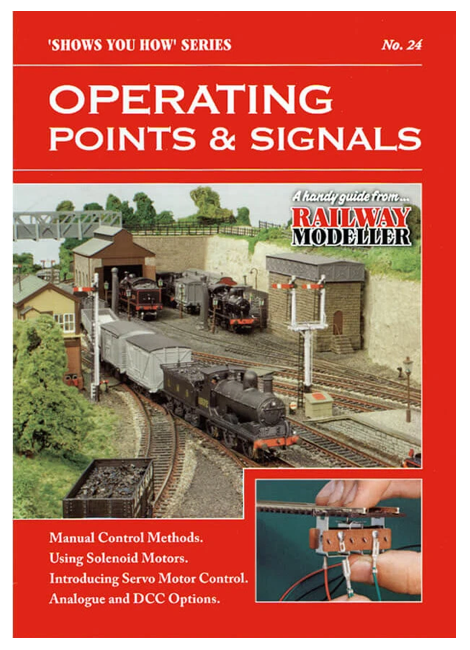 Shows you how No.24 Operating Points & Signals