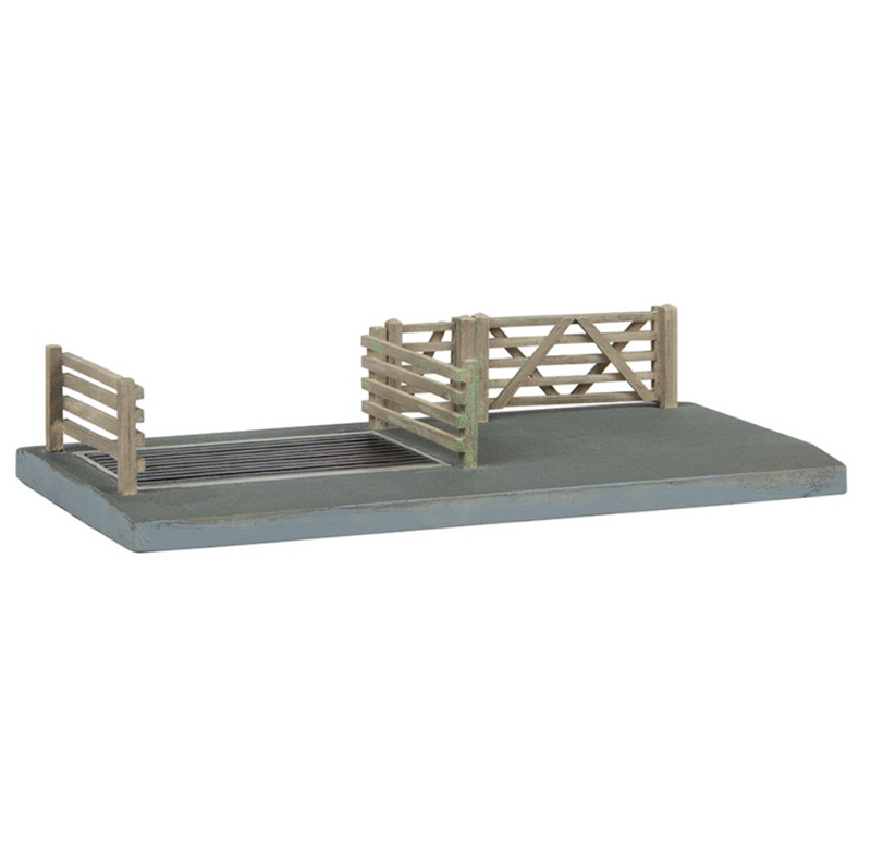 Bachmann OO Wigmore Cattle Grid - 44-0138