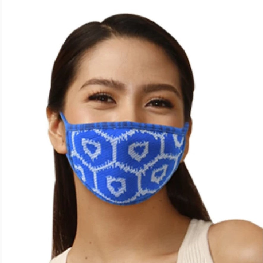 VORTEXT FACEMASKS ASSORTED (SET OF FIVE)