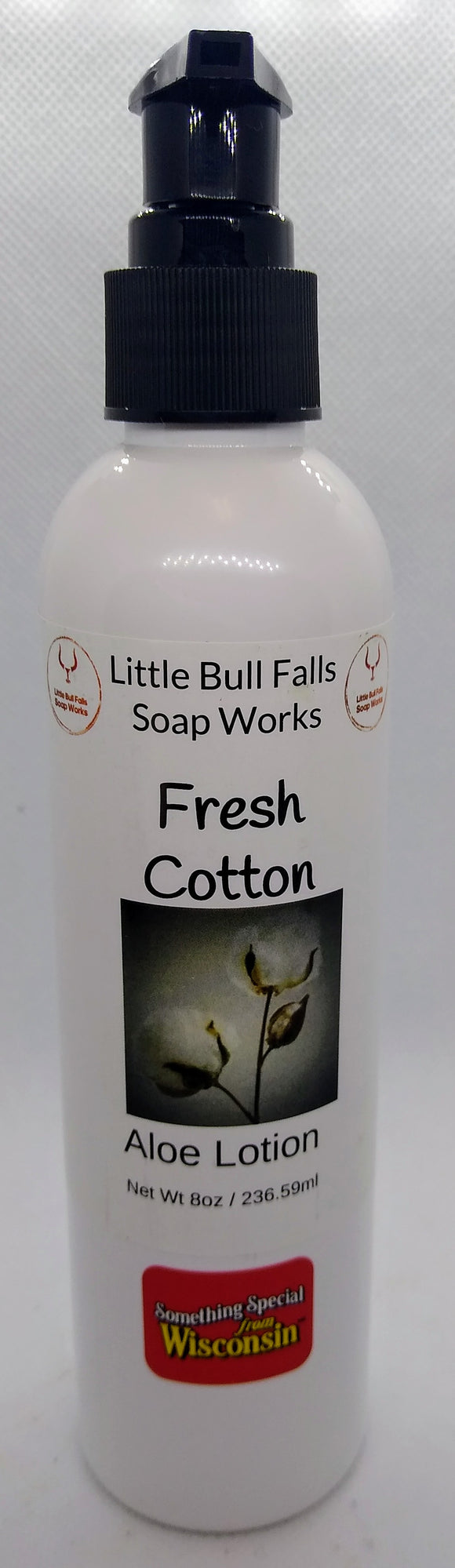 Fresh Cotton Lotion