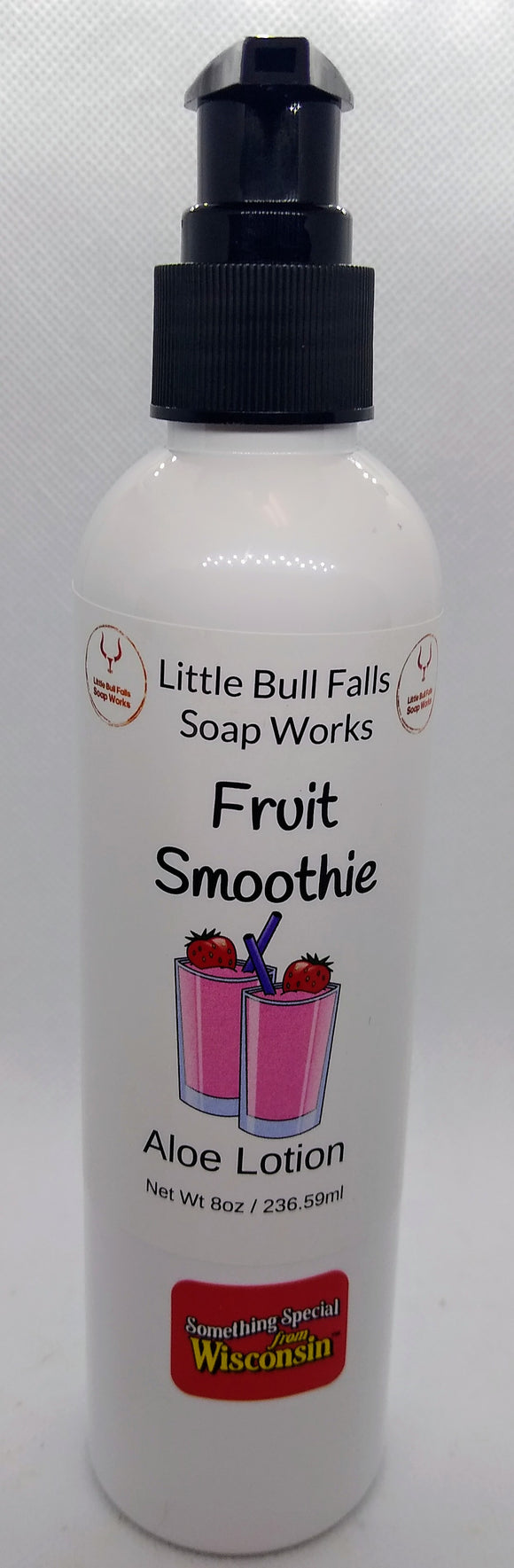 Fruit Smoothie Lotion