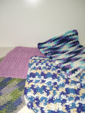 Crochet Wash Cloths / Dish Rags