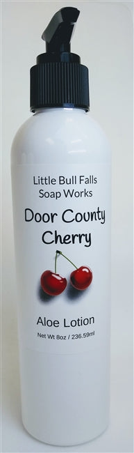 Door County Cherry Lotion