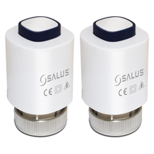 Load image into Gallery viewer, SALUS A30NO24-2PACK | Thermal Actuator M30 NO 2-Pack