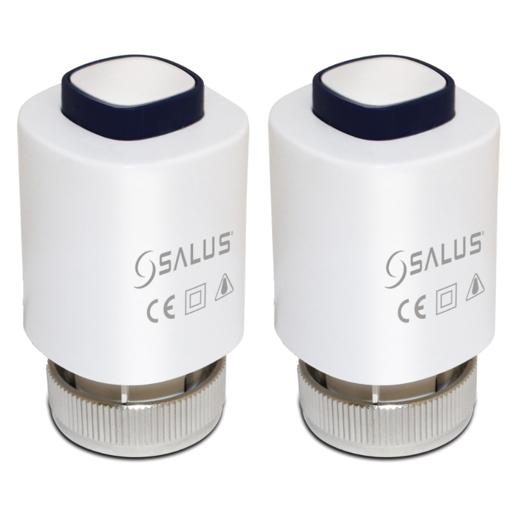 SALUS A30NO24-2PACK | Thermal Actuator M30 NO 2-Pack