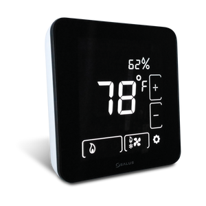SALUS ST898-WIRELESS-BNDL2 | Connected Programmable Thermostat 2-Pack Bundle