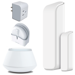 SALUS SMRT-HM-ADD-BNDL | Smart Home Add-On Pack
