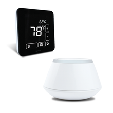 Load image into Gallery viewer, SALUS ST898-WIRELESS-BNDL2 | Connected Programmable Thermostat 2-Pack Bundle