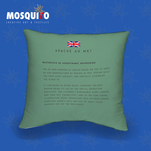 Cushion Cover - Apache