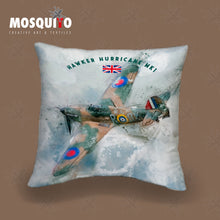 Load image into Gallery viewer, Cushion Cover - Hurricane