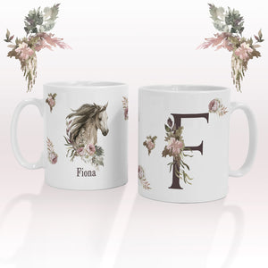 Mug - My Horse (Personalised)
