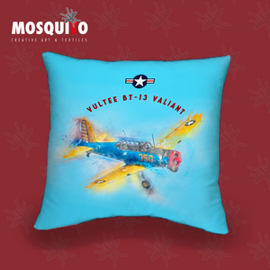 Cushion Cover - Vultee Valiant