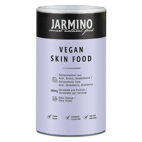 Vegan Skin Food