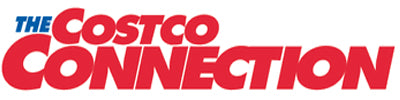 Costco Connection logo