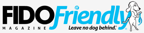 Fido Friendly logo