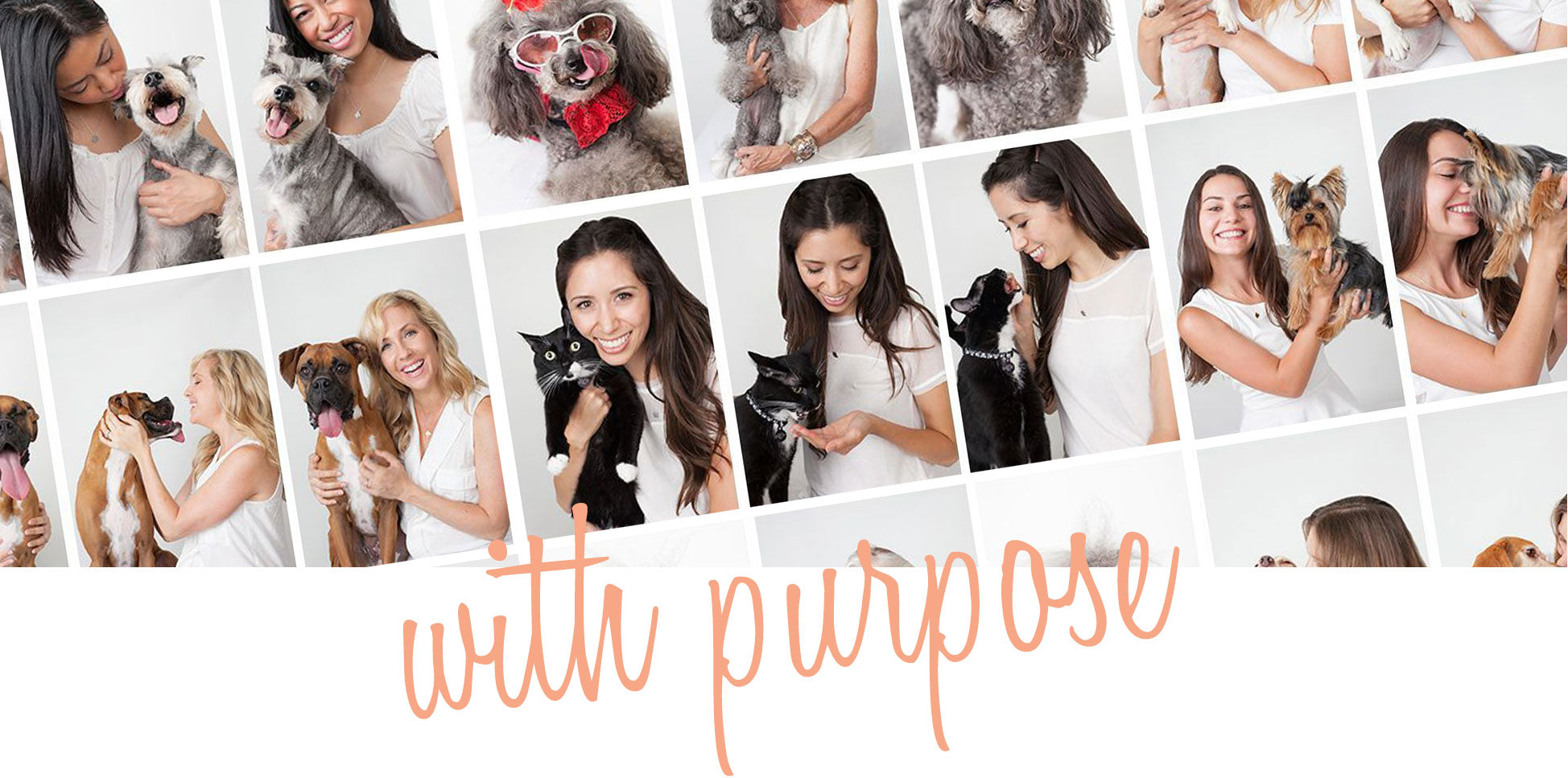 Pet silhouette jewelry and keepsakes with a purpose