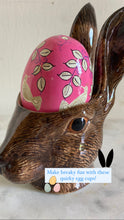 Load image into Gallery viewer, Hare egg cup