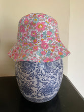 Load image into Gallery viewer, Children's Liberty Hat - Betsy 19B (Pink)