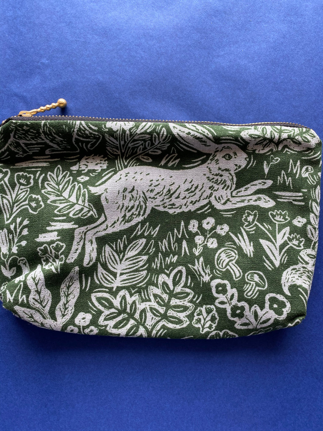 Small Purse Wildwood fable