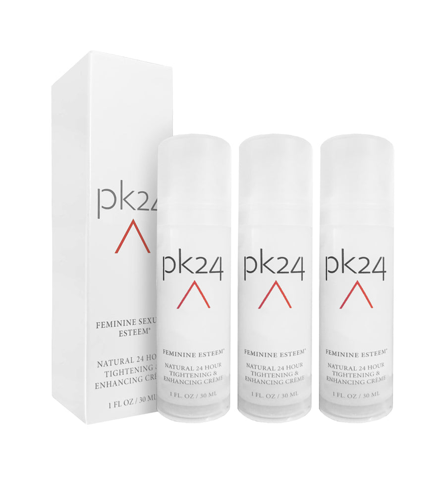 PK24 Vagina Tightening Cream
