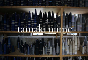 TAMAKI NIIME / FRIENDS FROM JAPAN