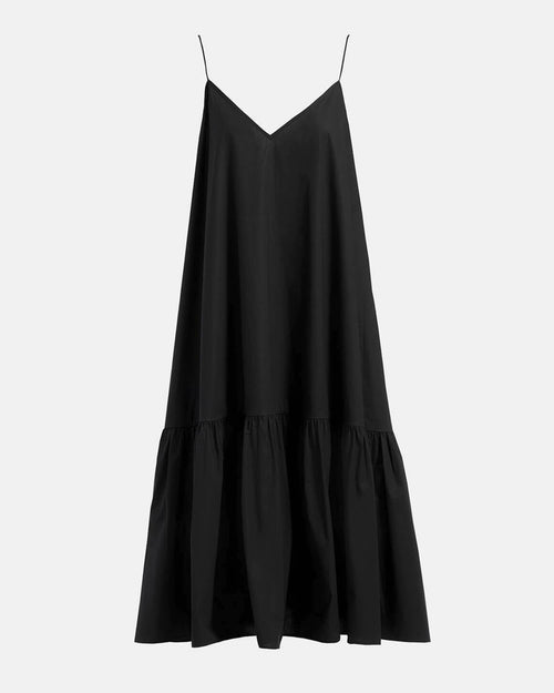 AVERIE DRESS / BLACK