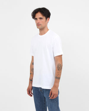 Basic Tee T2PLA / WHITE