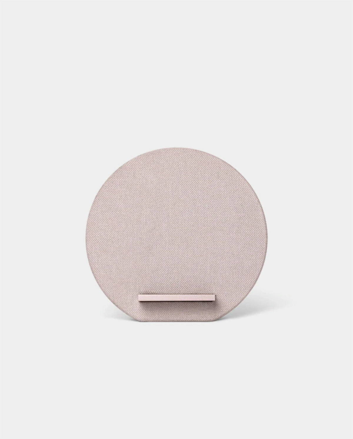 Dock Wireless Fabric / Rose